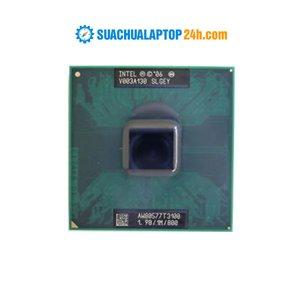 Chip Intel Pentium T3100 (1M Cache, 1.90 GHz, 800 MHz FSB)