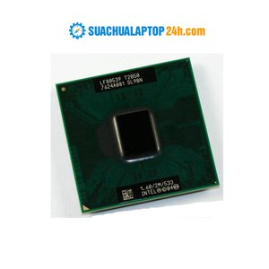 Chip Intel Core Duo T2050 (2M Cache, 1.60 GHz, 533 MHz FSB)