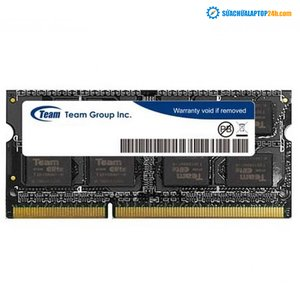 RAM Team Group Elite 4gb DDR4 Buss 2400
