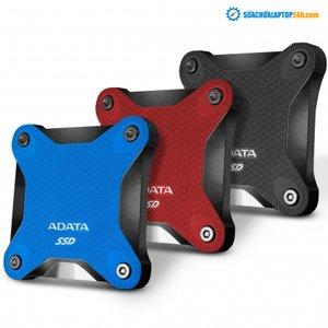 Ổ cứng di động SSD Portable 960GB ADATA SD600Q
