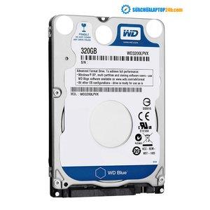 Ổ cứng HDD Western Digital WD3200LPVX Sata 320GB