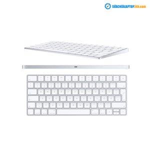 Bàn phím không dây Apple Magic Keybroad Gen2
