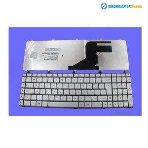 Bàn phím Keyboard laptop Asus N55