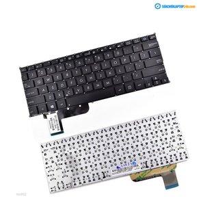 Bàn phím Keyboard laptop Asus X201 X200