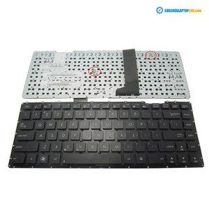 Bàn phím Keyboard laptop Asus X401