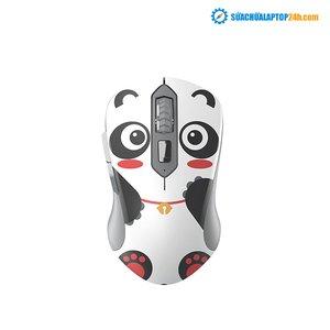 Chuột không dây DareU LM115G Multi-Color Panda