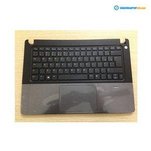 Bàn phím Keyboard laptop Dell 5460 cả bệ