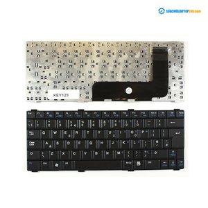 Bàn phím Keyboard laptop Dell 1200