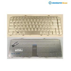 Keyboard bàn phím Dell Vostro 1400 1500 1420 1520 bạc
