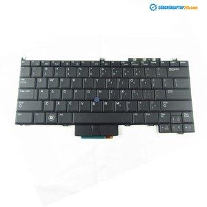 Bàn phím Keyboard Laptop Dell E4300