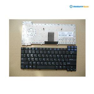 Bàn phím Keyboard laptop HP NC6000