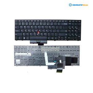 Bàn phím Keyboard laptop Lenovo E520