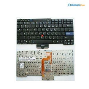 Bàn phím Keyboard Lenovo X201 X200