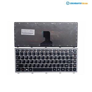 Bàn phím Keyboard laptop Lenovo Z400