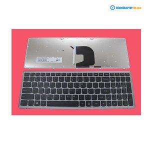 Bàn phím Keyboard laptop Lenovo Z500