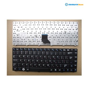 Bàn phím Keyboard laptop Samsung R520