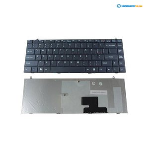 Bàn phím Keyboard laptop Sony FZ
