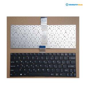 Bàn phím Keyboard laptop Sony NR