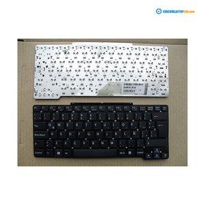 Bàn phím Keyboard laptop Sony SR