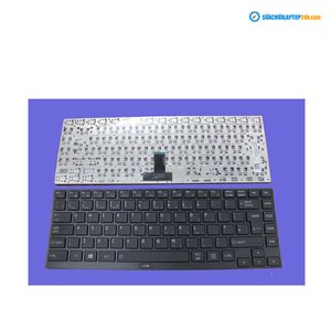 Bàn phím Keyboard Toshiba R700