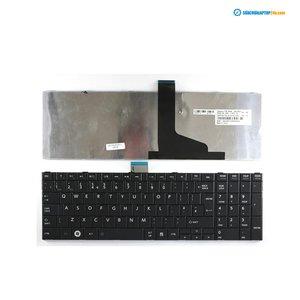 Bàn phím Keyboard Toshiba C850 C855