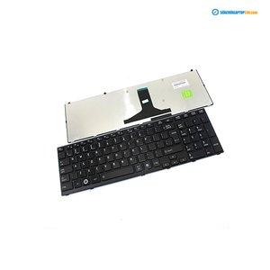 Bàn phím Keyboard Toshiba  A665 A660 A660D A665D