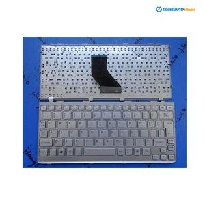 Bàn phím Keyboard Toshiba NB200