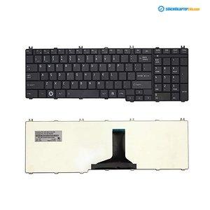 Bàn phím Toshiba L670 L670D C655 L655 C650