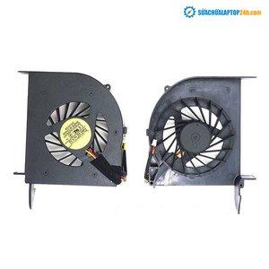 Quạt tản nhiệt CPU Laptop HP DV6-2000 DV6-2100 - Fan Laptop HP DV6-2000 DV6-2100