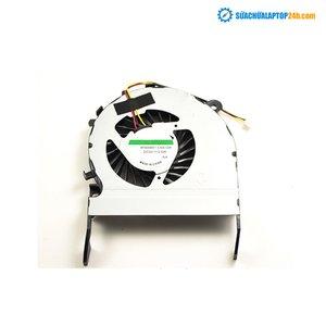 Quạt tản nhiệt CPU Laptop Toshiba C845, L840, L845, S845