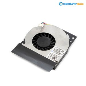 Quạt tản nhiệt CPU Laptop Dell E4300 - Fan Laptop Dell E4300