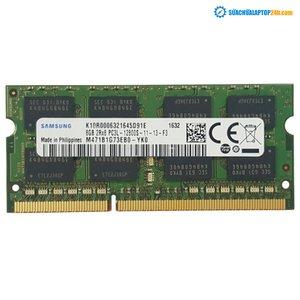 RAM 8GB DDR3L