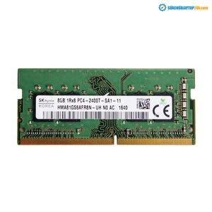 RAM 8GB DDR4 - Bus 2400