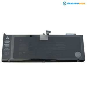 Battery Macbook A1286 / Pin Macbook A1286