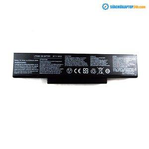 Battery MSI CR420/ Pin MSI CR420