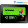 Ổ cứng SSD 120GB Adata SU650 2.5-Inch SATA III