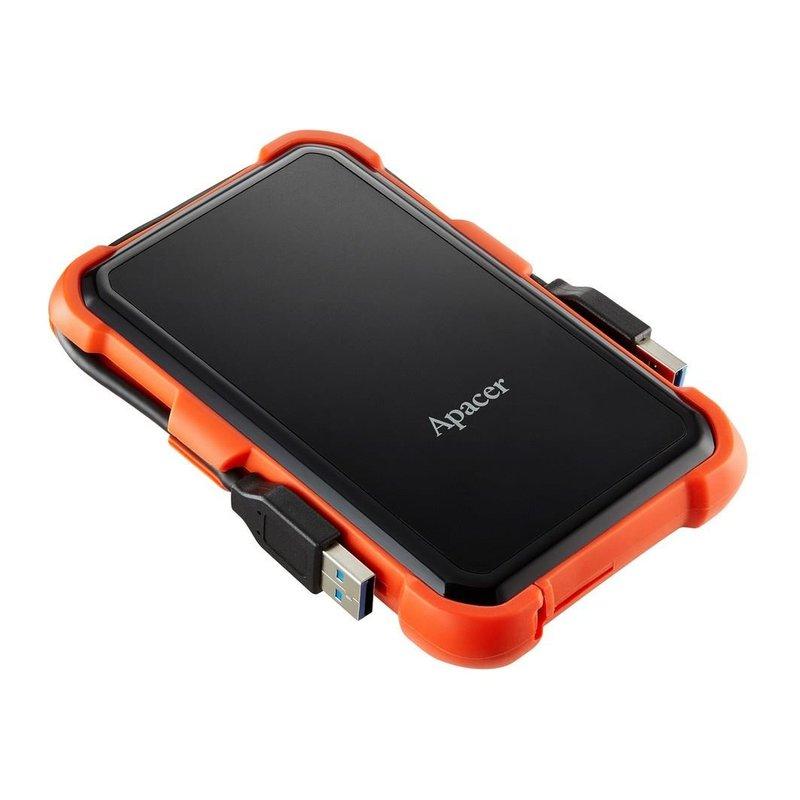 Ổ cứng di động APACER 1TB USB 3.1 SHOCK PROOF EXTERNAL HDD
