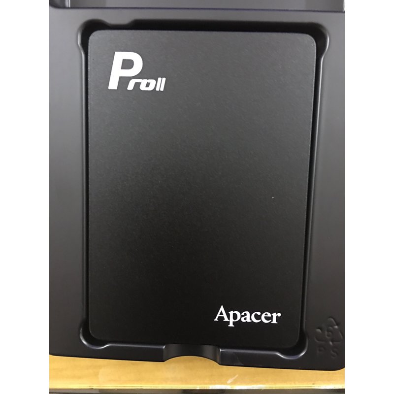 Ổ cứng SSD Apacer 256 GB