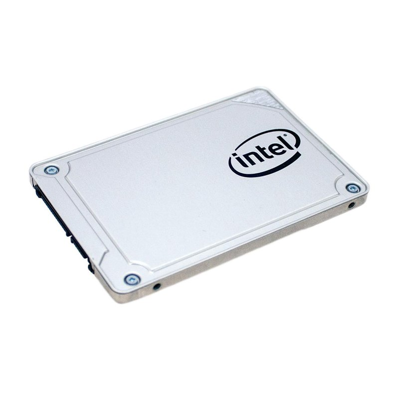 Ổ cứng Intel SSD 5 Series 512GB
