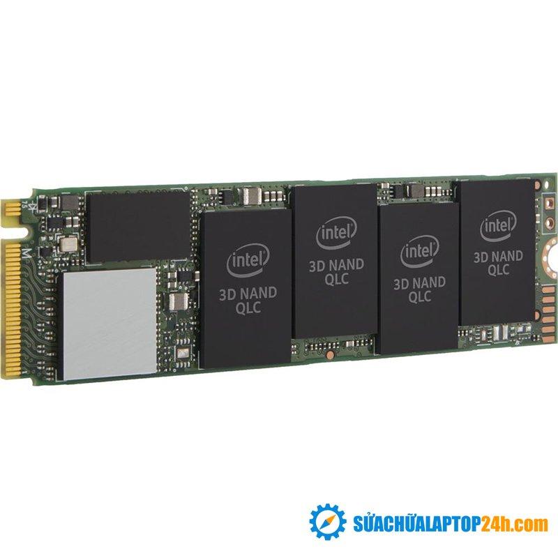 Ổ cứng SSD 512 GB Intel 6 Series M.2 PCIe - SSDPEKNW512G8X1