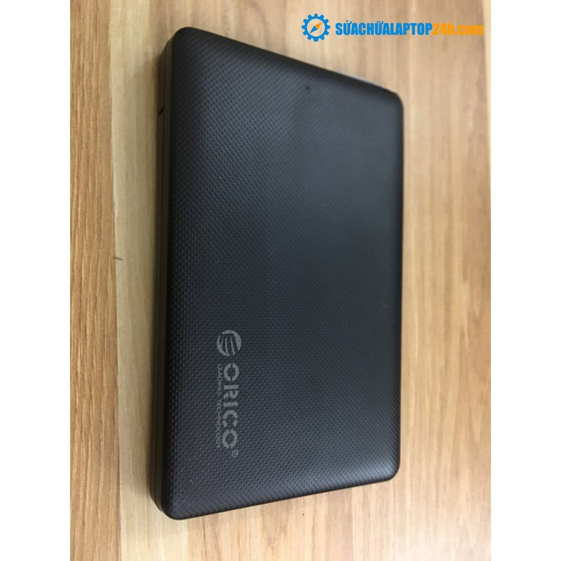 Box ổ cứng 2.5'' Orico 2189U3 HDD 1Tb Sata 3 USB 3.0 Like New