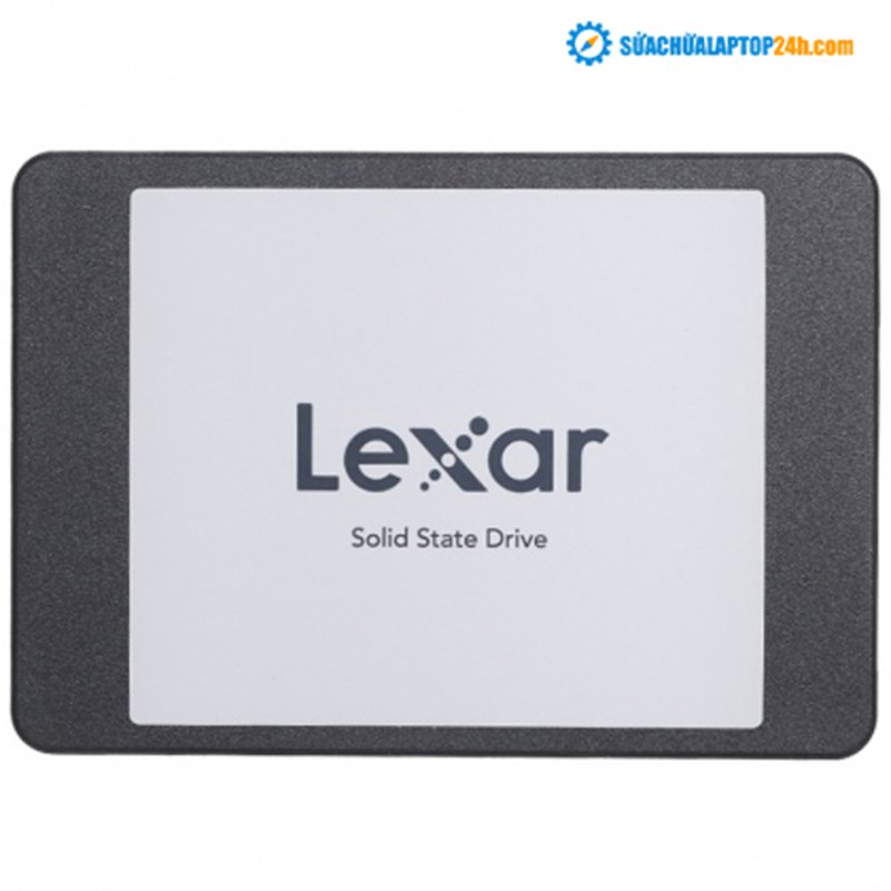 Ổ cứng SSD 120GB Lexar NS10 Lite 2.5-Inch SATA III