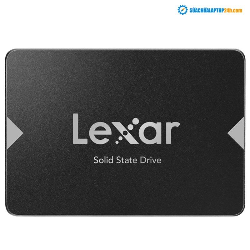 Ổ cứng SSD 240GB Lexar NS10 Lite 2.5-Inch SATA III