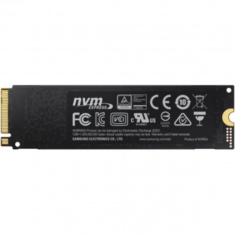 SSD M2-PCIe 512GB Samsung 970 PRO NVMe 2280