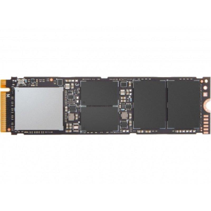 Ổ cứng SSD M2-PCIe 256GB Intel 760p NVMe 2280