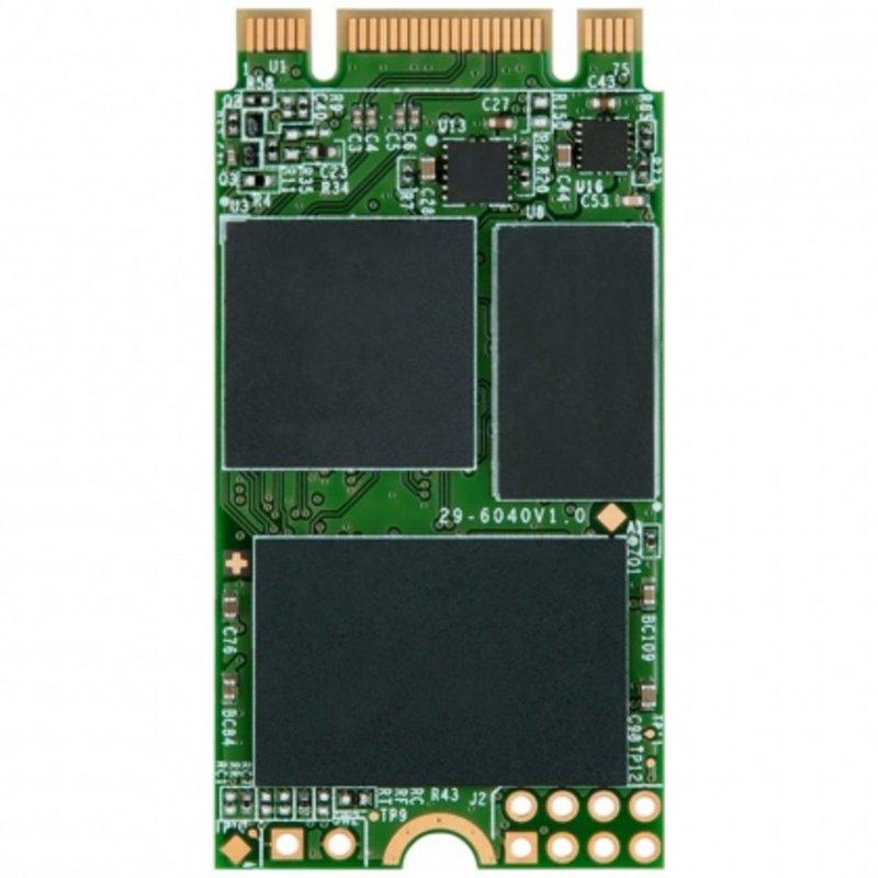 Ổ cứng SSD M2-SATA 120GB Transcend MTS420S 2242