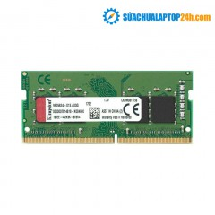 Ram laptop KINGSTON 4GB DDR3 1600MHz