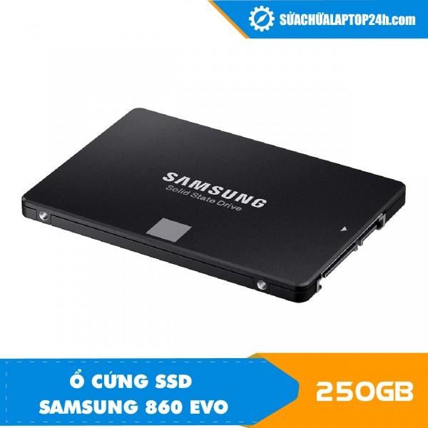 Ổ cứng SSD 256GB Samsung 860 PRO 2.5-Inch SATA III