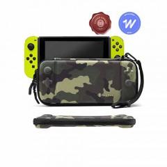 TÚI CHỐNG VA ĐẬP TOMTOC (USA) NINTENDO SWITCH SLIM CASE(Camouflage)