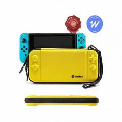 Túi chống va đạp Tomtoc (USA) Nintendo Switch Slim Case(Yellow)
